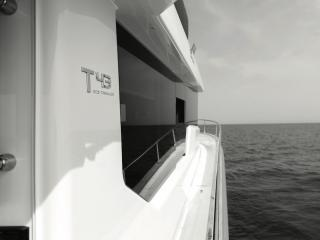 T43 Trawler