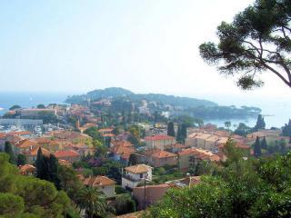 St Jean Cap Ferrat
