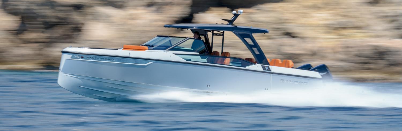 Vente de bateaux neufs & occasions