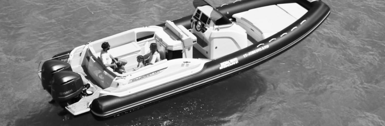 Distributeur semi- rigides Joker Boat