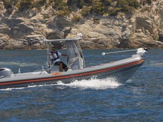 BARRACUDA 650