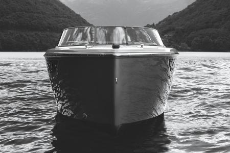Cranchi - Bateaux à moteur Italiens