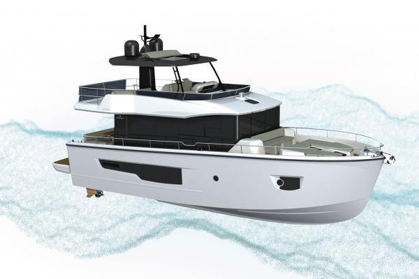 T55 Trawler