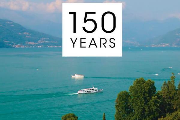 CRANCHI CELEBRATES ITS 150 ANNIVERSARY