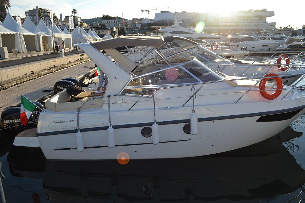 Cannes boat show 2013 boat show for Salon nautique cannes