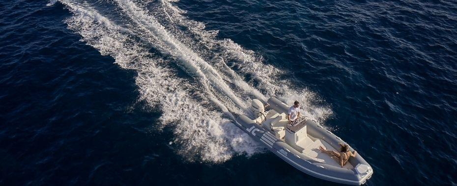 Joker Boat Cluman 19