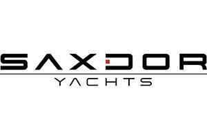 Logo Saxdor Yachts - Concessionnaire bateaux neufs Alpes Maritimes Monaco - CNG Agence du Port