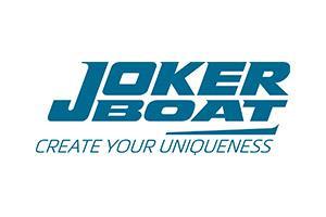 Logo Joker Boat - Concessionnaire bateaux neufs Alpes Maritimes Monaco - CNG Agence du Port