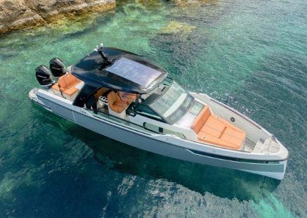 Saxdor 320 GTO - Distributeur officiel Saxdor Alpes-Maritimes et Monaco CNG Agence du Port - Golfe Juan (06)