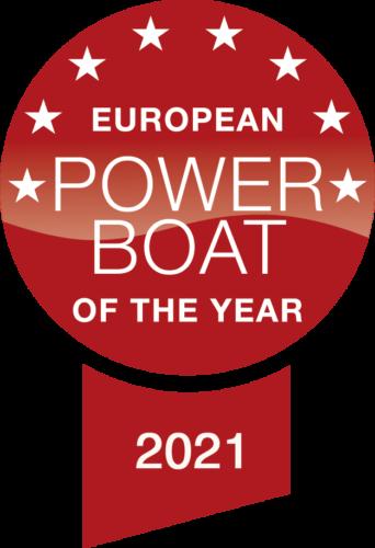 Winner European Power Boat of the Year 2021 - Saxdor 200 Sport - Distributeur officiel Saxdor Alpes-Maritimes et Monaco CNG Agence du Port - Golfe Juan (06)